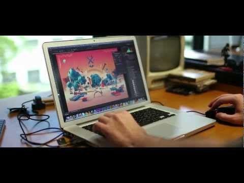 En exclusiva y desde Buenos Aires Argentina, un video de Gustavo Brigante y como su estilo de vida en su país le ha inspirado a ser un artista digital.  http://youtu.be/Vg4hNNM8NDA