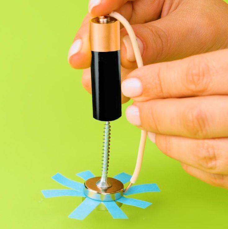 Experimentos científicos fáciles de hacer en casa. ¡Esto es algo increíble! 5 Min Crafts, 5 Minute Crafts Videos, Diy Crafts Hacks, Science Projects For Kids, Science Crafts, Cool Paper Crafts, Fun Crafts, Amazing Science Experiments, Ideias Diy