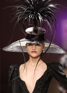 228 Best Images About Philip Treacy Hats On Pinterest