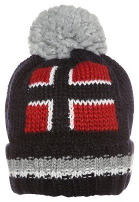 Zeige Flagge mit dieser warmen Bommelmütze. Maximo Mütze - dunkelmarine für 17,95 € (18.11.15) versandkostenfrei bei Zalando bestellen.