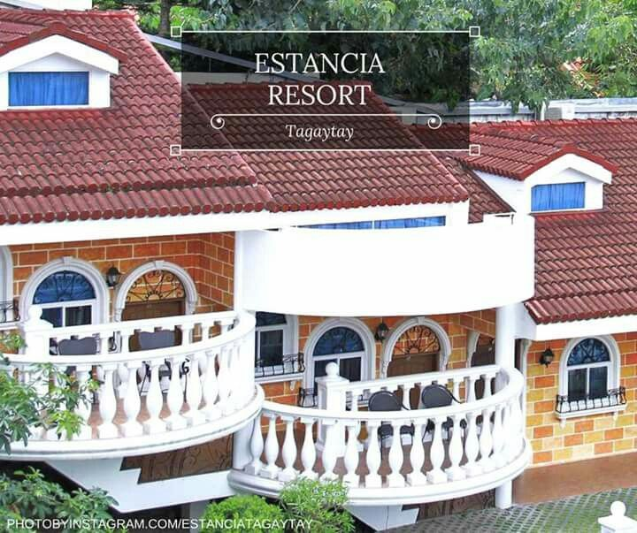 Estancia Resort, Tagaytay