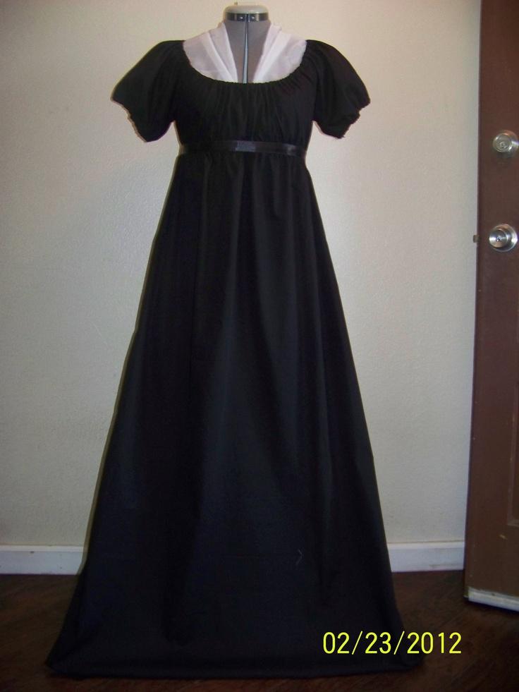 26 Best Images About Jane Austen Dresses On Pinterest