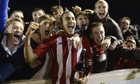 Brackley Town 1-0 Gillingham | FA Cup first-round replay match report