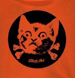 www.skate-ink.com Ladies El Gato