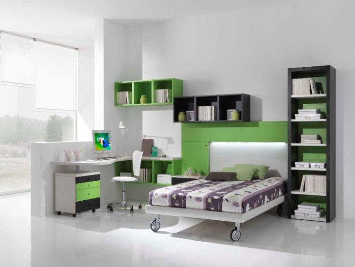 Cool Boy Bedrooms Minimalist Plans Best Decorating Inspiration