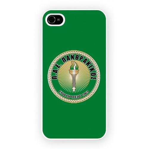 Panthrakikos FC iPhone Case