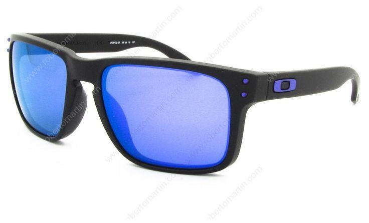 Gafas de sol Oakley OO9102 910226 55 Holbrook