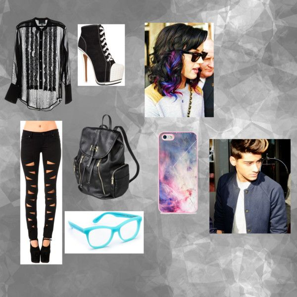 """Zayn Malik"" by angiedayana on Polyvore"