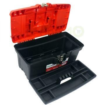 PROBOX PX-05315 16''/41 cm Metal Alet Çantası (Metal Kilitli)