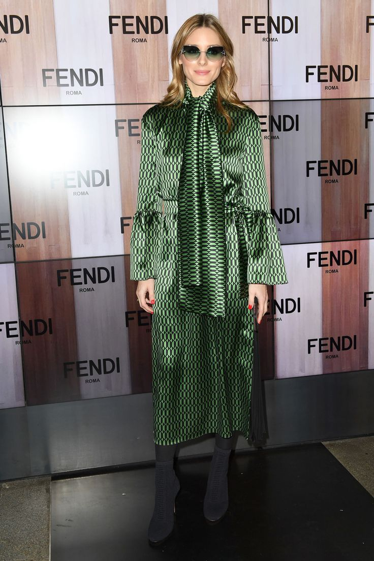 Milan Fashion Week front-row and parties: the best dressed guests