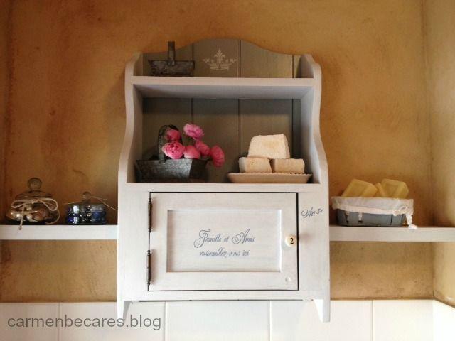 carmenbecares.blogspot.com: PINTURA DE TIZA ( hecha en casa). CHALK PAINT