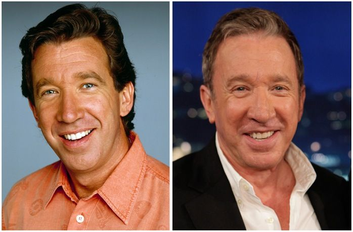 Where Are They Now: The Cast of 'Home Improvement'