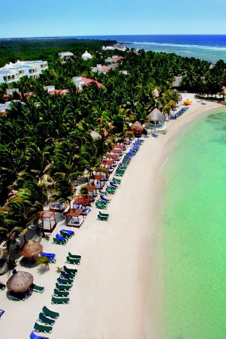 El Dorado Seaside Suites - Playa del Carmen, Mexico