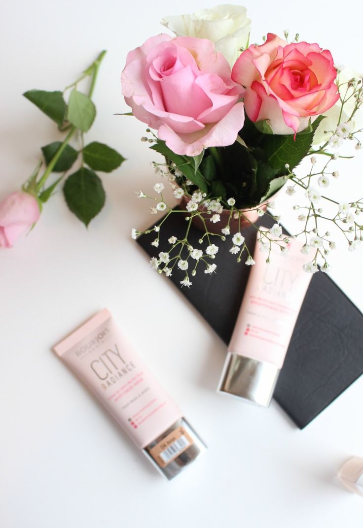 Bourjois City Radiance Foundation Review