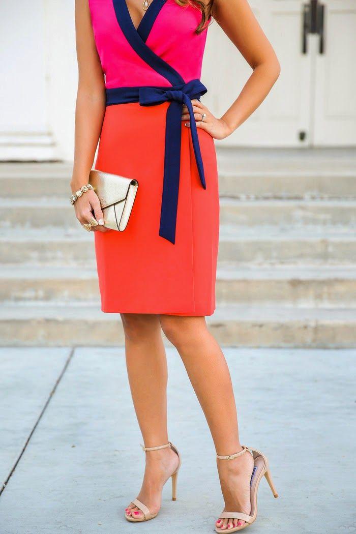iMyne Fashion: Steve Madden Appreciation! | Lace and Locks. Wrap dress. How