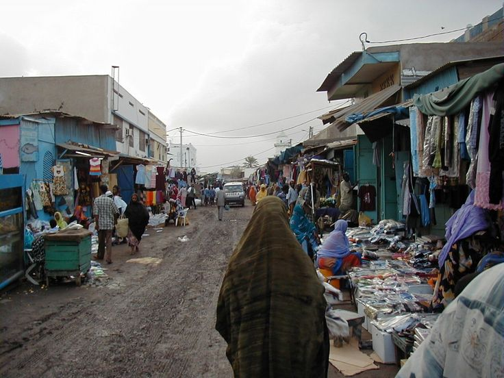 an in depth look at the country of eastern djibouti Our master of science in marketing management,  the master in marketing management in barcelona is designed  students will take an in-depth look.