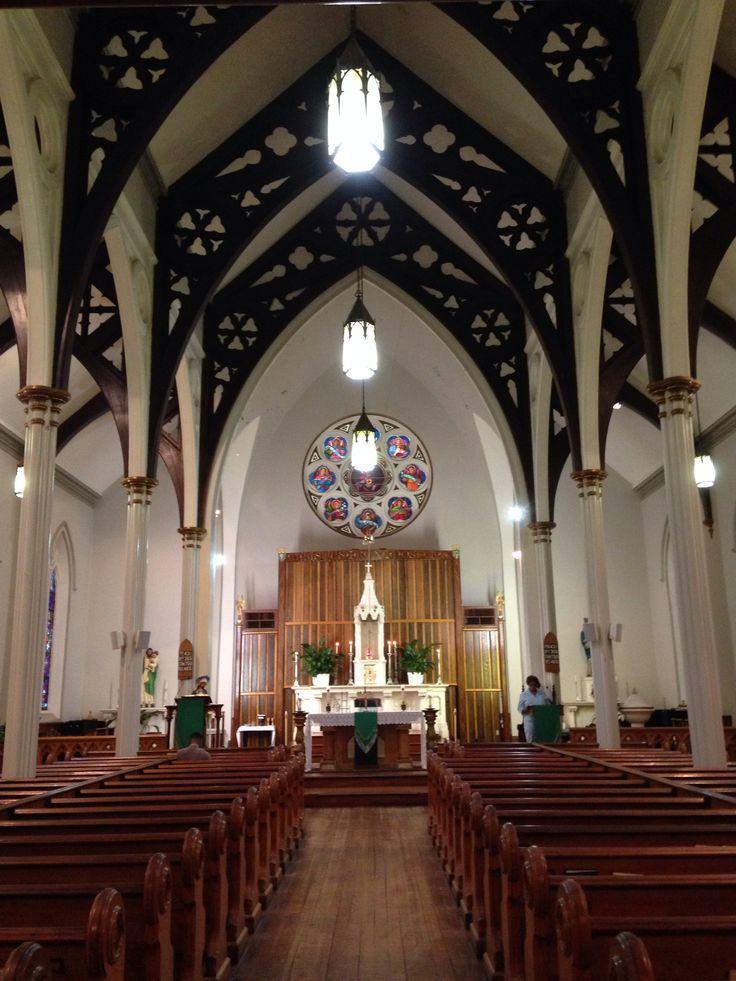 St. Patrick Roman Catholic Church, Charleston, S.C. Est ...