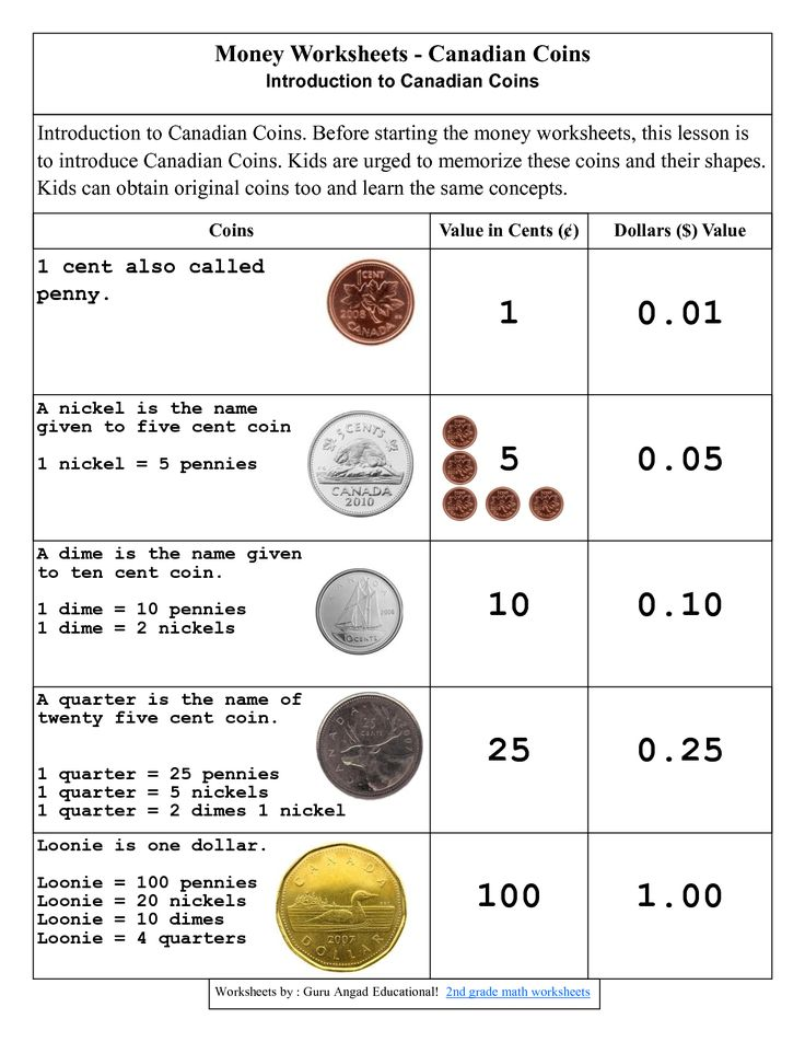 money worksheets for 2nd grade money worksheets canadian coins 2nd grade math school 1. Black Bedroom Furniture Sets. Home Design Ideas