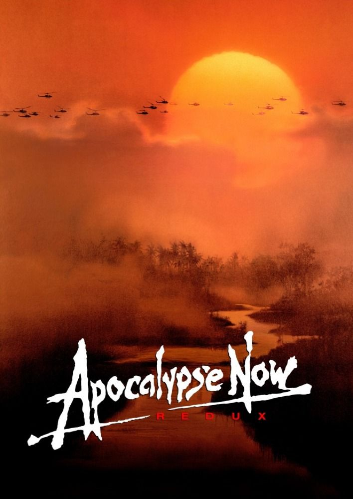"""the pursuit of self interest in the film apocalypse now In many ways, apocalypse now feels like a piece of absurdist cinema, as we follow captain benjamin williard as he snakes down river in pursuit of his target, colonel kurtz, with the somewhat euphemistic orders to """"terminate the colonel's command"""" with """"extreme prejudice""""."""