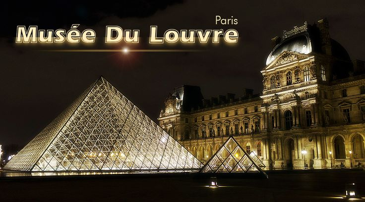 Musée Du Louvre - #Paris: The Louvre or the #Louvre Museum is one of the #world's largest #museums and a #historic monument in Paris, #France. A central #landmark of the #city, it is located on the Right Bank of the Seine in the 1st arrondissement. |   Source: https://en.wikipedia.org/wiki/Louvre |    #LouvreMuseum #artmuseums #Historymuseums #travel #callcheapflights #flighttickets |   #Airline #Tickets: http://www.callcheapflights.co.uk/