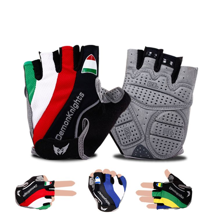 2016 Hot Cycling Gloves GEL Bicycle bike Racing Sport Road Mountain MTB Cycling Glove Breathable MTB Road guantes ciclismo luvas ** Check out this great product.