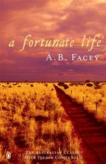 Born in 1894, Facey lived the rough frontier life of a sheep farmer, survived the gore of Gallipoli, raised a family through the Depression and spent sixty years with his beloved wife, Evelyn.