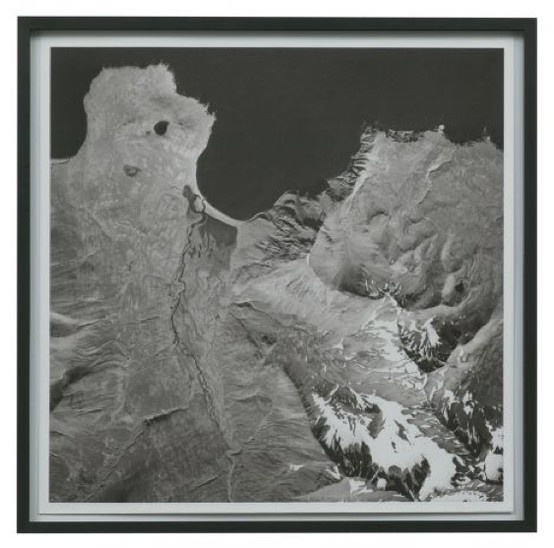 Cartographic series III #15 by Olafur Eliasson! http://artsation.com/en/olafur-eliasson-cartographic-series-iii-15