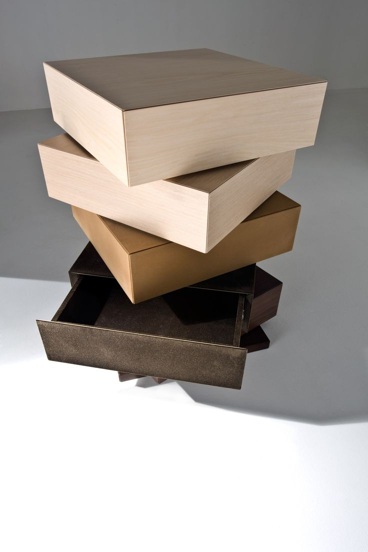 design wooden furniture. Sectional Wooden Chest Of Drawers - Laurameroni Design Furniture D