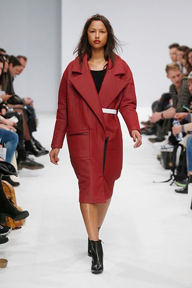 Vektor Fall/Winter 15/16 Berlin Fashion Week http://www.fashiondays.ro/the-daily-issue/berlin-fashion-week/