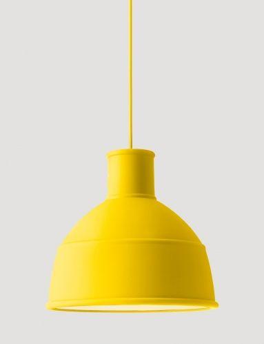 Unfold - Modern Scandinavian Design Pendant Lamp by Muuto - Muuto