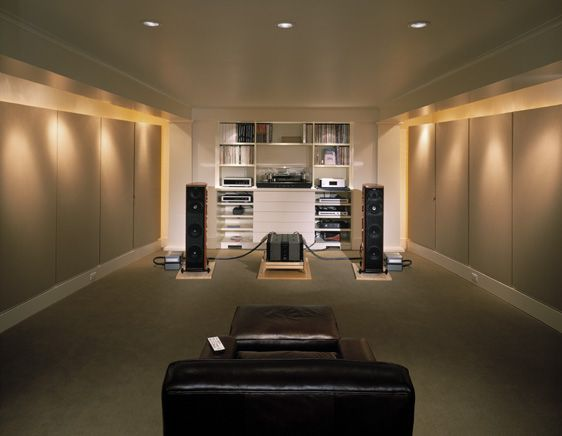 25 Best Ideas About Audio Room On Pinterest Audio