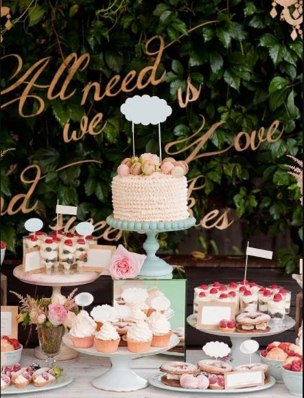 Do I have to open gifts at my shower? Advice from a wedding planner!