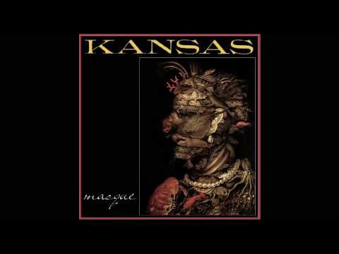 The Pinnacle ~ Kansas (1975) with Lyrics. Track 8. from Masque [9:44]. Written by Kerry Livgren.