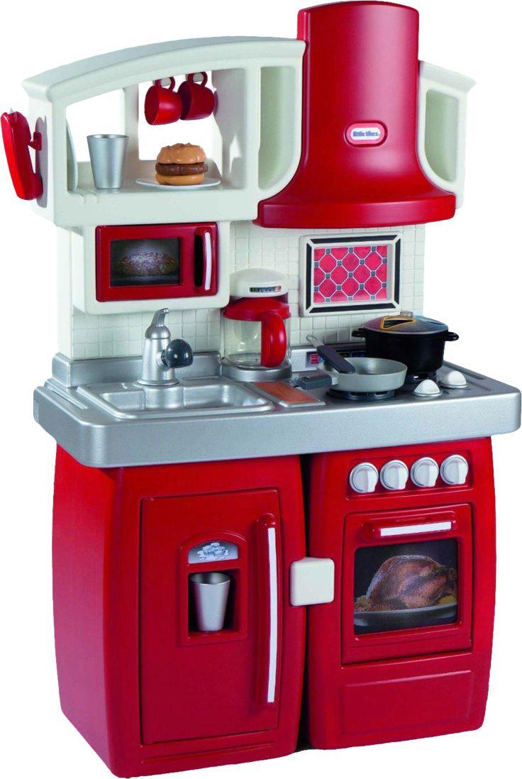 Little Tikes Кухня раздвижная 626012 — купить в Сотмаркете