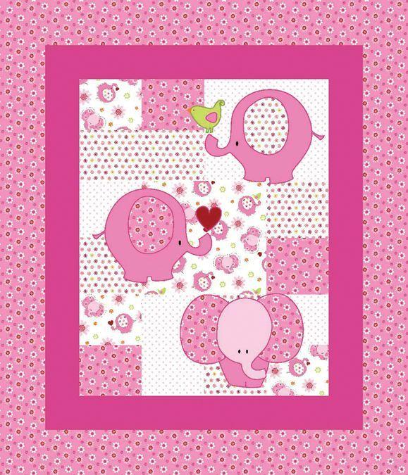 Pink Elephants Más