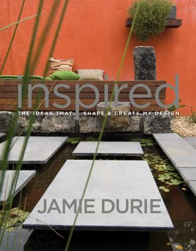 Jamie Durie | jamiedurie.com :: all books