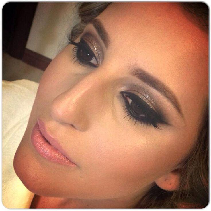 Makeup Amp Hair Done By Boudoir Belle Boudoir Bellecouk Pro Makeup Artist Ex MAC Worked