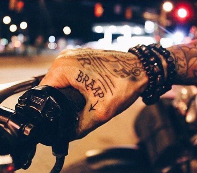 Bikes full throttle cafe racer chopper bobber brat motorcycles tattoos