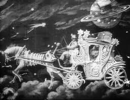 Un hommage à l'imagination, au courage et à la volonté de rever de Georges Méliès