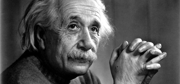 Albert Einstein a fost o minte sclipitoare în adevăratul sens al cuvântului, fiind considerat cel mai influent om de știință al secolului ai XX-lea.