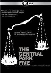 The Central Park Five / Ken Burns