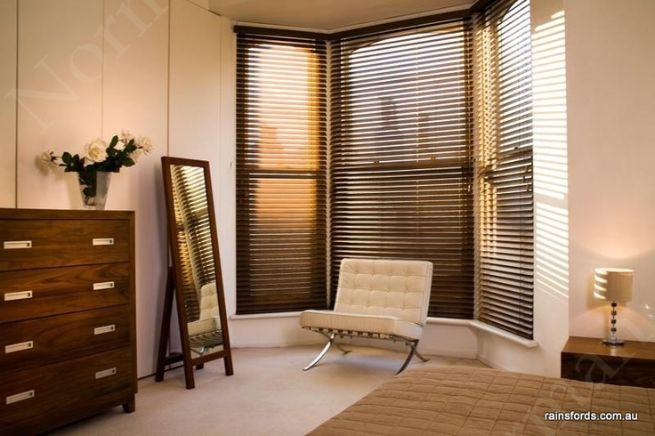 Timber venetian blinds Adelaide