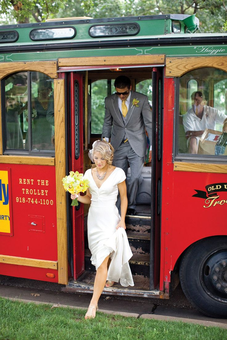 find this pin and more on wedding transport ideas