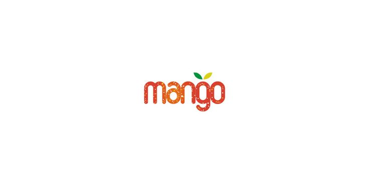 Mango logo design - Logos on Creattica: Your source for design inspiration