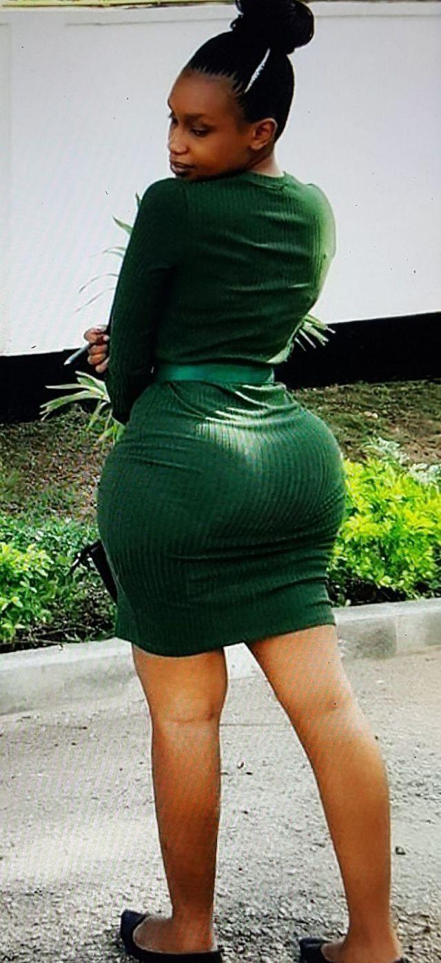 Teen brazil booty