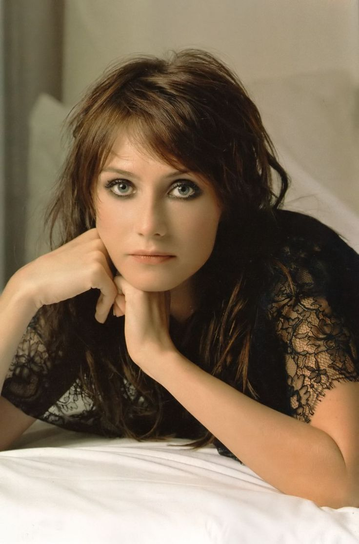 Carice van Houten. She's beautiful and extremely talented.