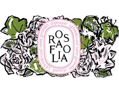 Rosafolia - Home Fragrances | diptyque Paris