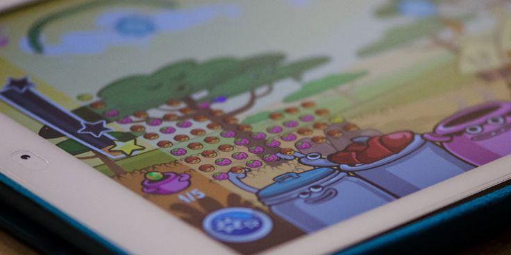 Wegwijs in de wereld van apps. Wat zijn apps, hoe werken ze, wat moet ik een kind leren over apps en hoe kan ik zelf een app leren maken?