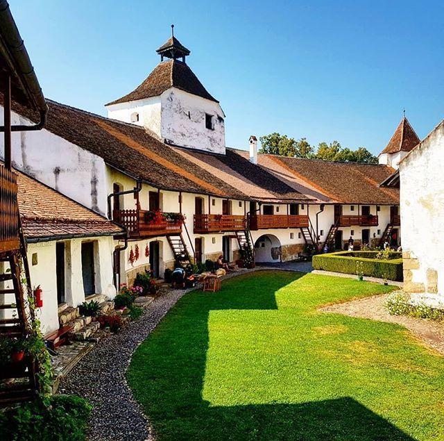 Cetatea Harman Transilvania Regards Ethno Magic Explore Transilvania Travel Ig Europe Ig Transyl Cultural Architecture Architecture Romania Travel