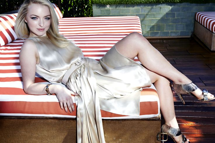 The complicated rise of Francesca Eastwood | New York Post